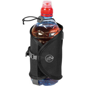 Mammut Add-on Bottle Holder Black (0001)